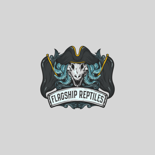 Logo for Flagship Reptiles