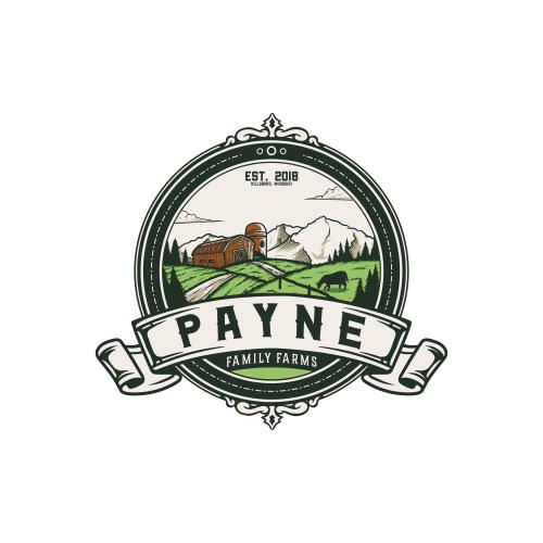 Payne Farm Logo