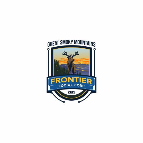 Logo for Frontier Social Corp