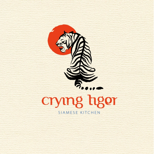 Crying Tiger rest