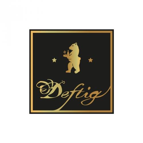 logo design for deftig