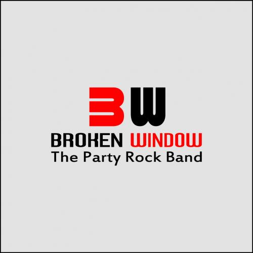 Logo for Broken Window