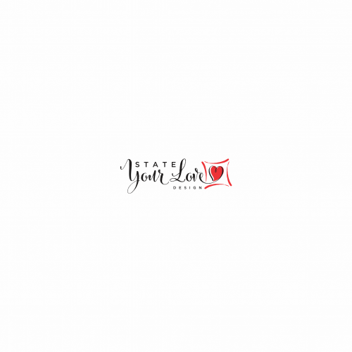 State Your Love Design