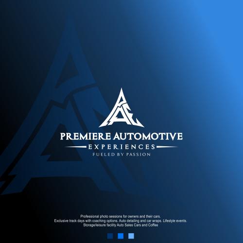 Premiere Automotive Experiences — PAE