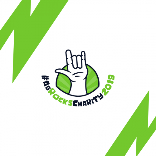 AG Rocks Charity 2019