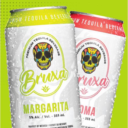 Bruxa Label