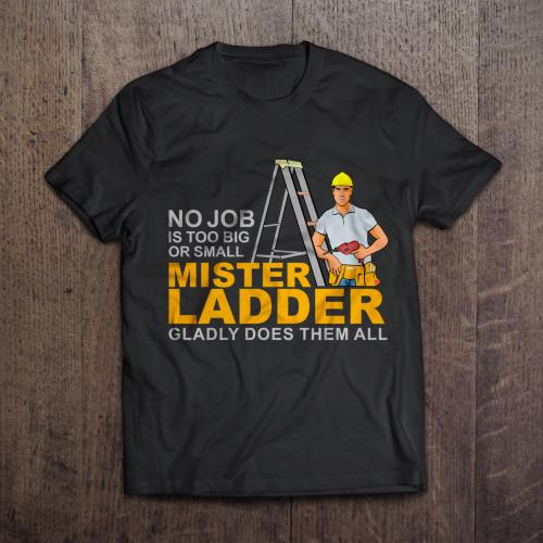 MISTER LADDER