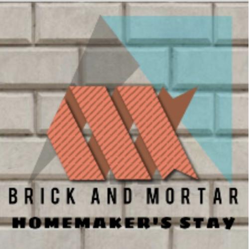 BRICK AND MORTAR HOMES