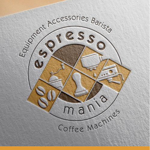 Logo Design For Barista Tools