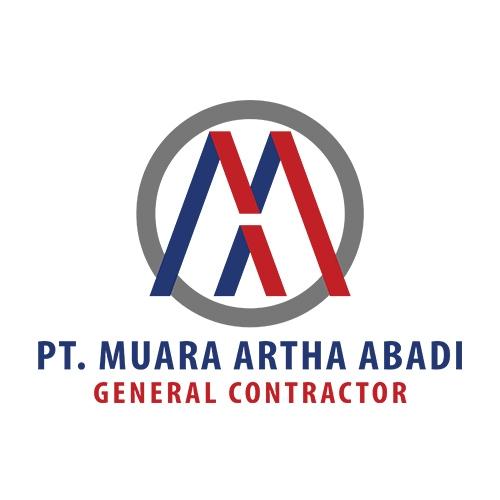 Muara Artha Abadi Offline Logo Job
