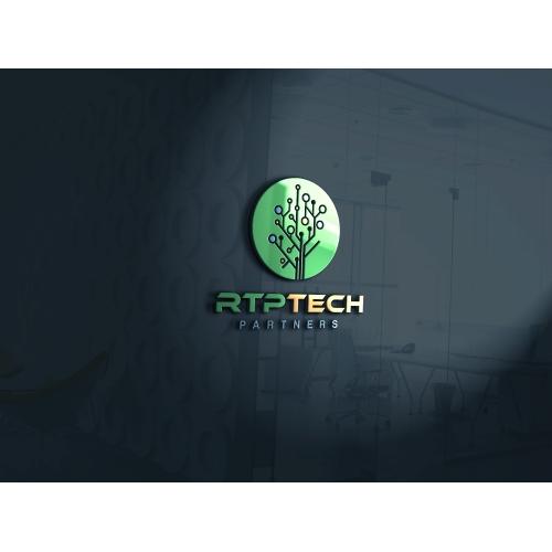 wining logo for rtp