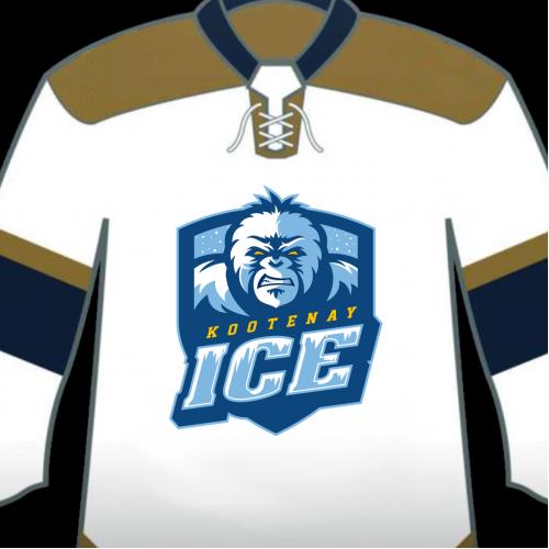 Kotenay Ice