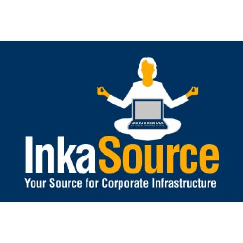 Inkasource logo