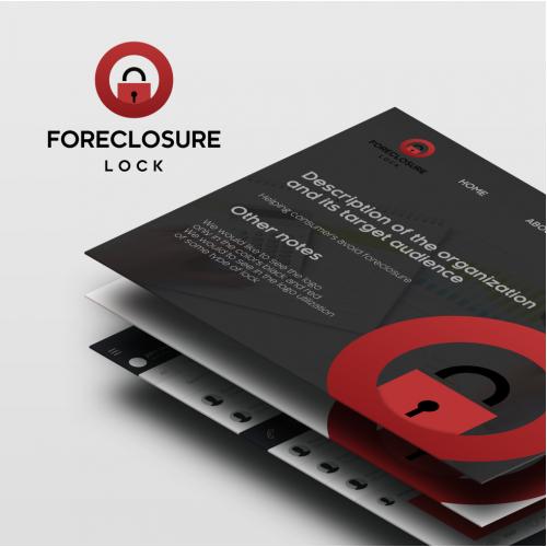Foreclosure Lock