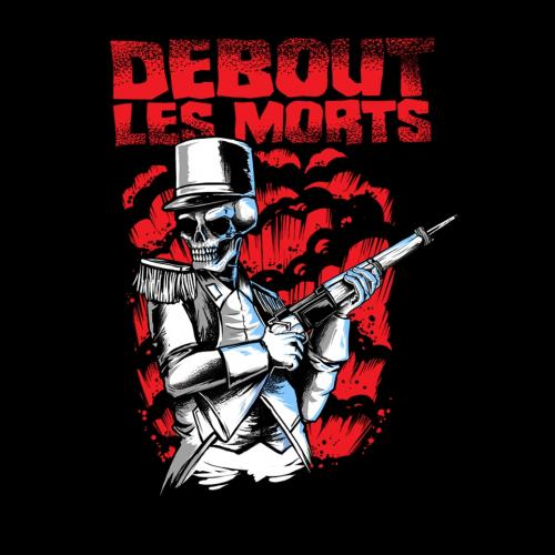 Retro T-Shirts Logo