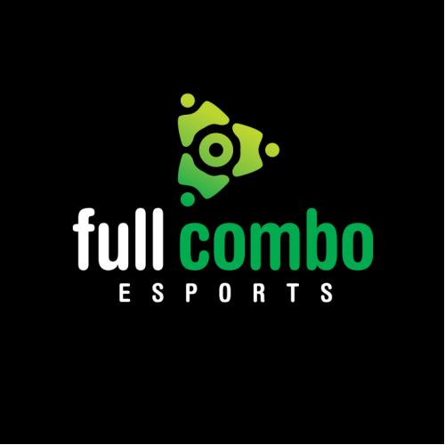 Logo for esports company