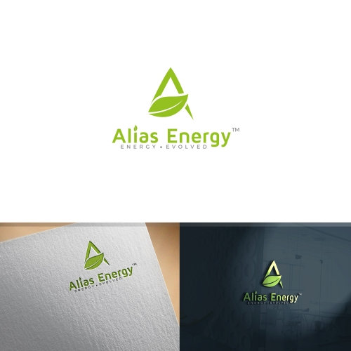 Clean Energy Company Branding