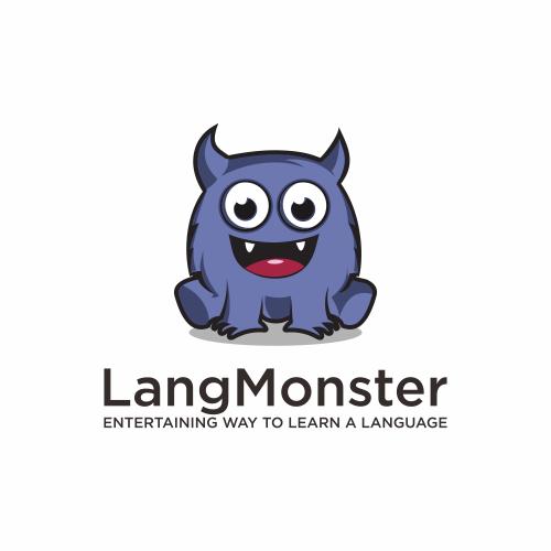 Lang monster