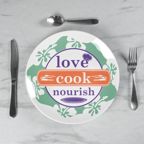 love cook nourish