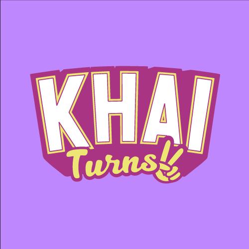Khai Turns 2