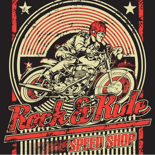 racerkid Rock and Ride