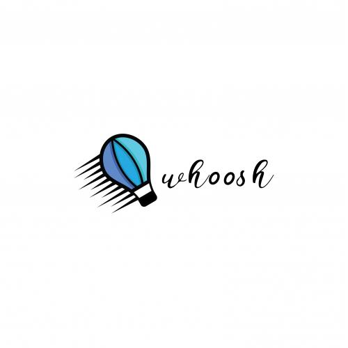 whoosh company logo