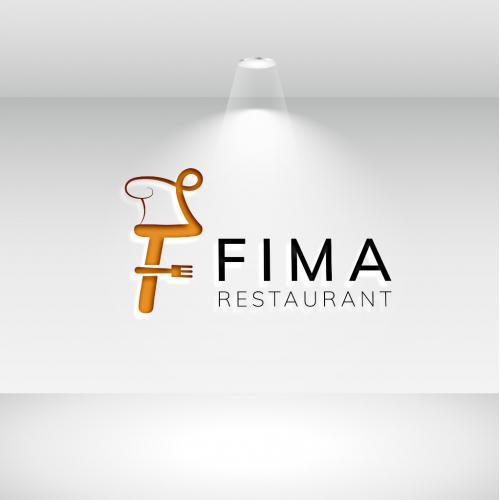 fima restaurant logo