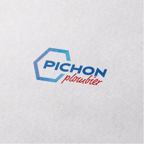 Logo Pichon Plombier