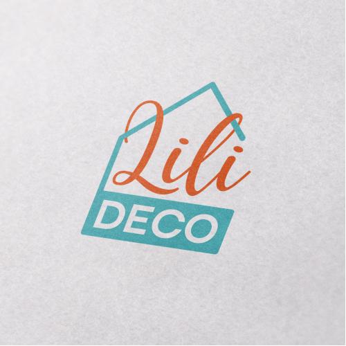Logo Lili Déco