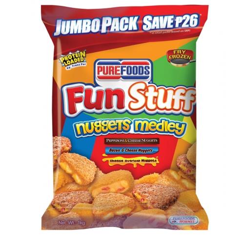 FunStuff packaging