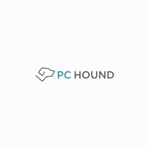 logo for PC HOUND