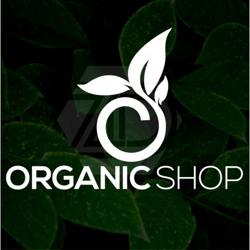 Logo Design for Organic Product
