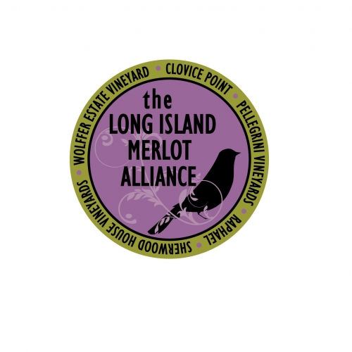 Merlot Alliance Logo Seal