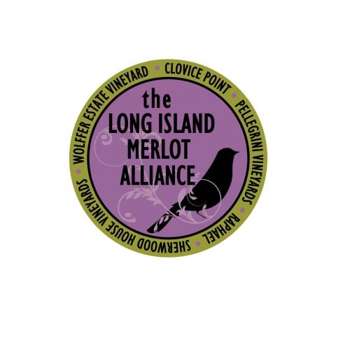 Merlot Alliance Logo Seal