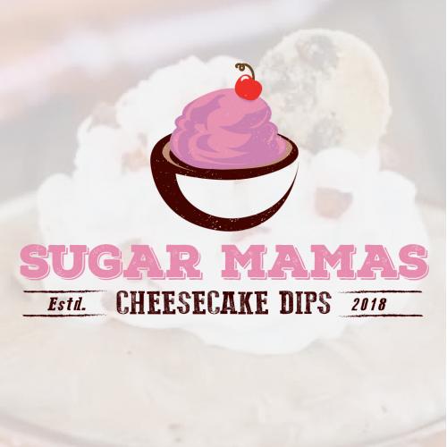 Sweet shop logo