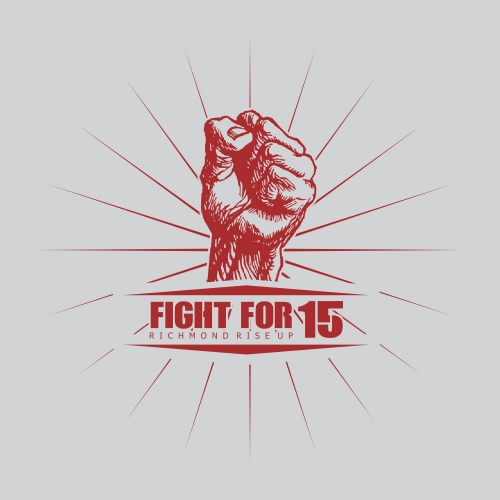 fight for 15