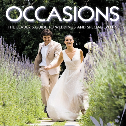 Occasions Booklet