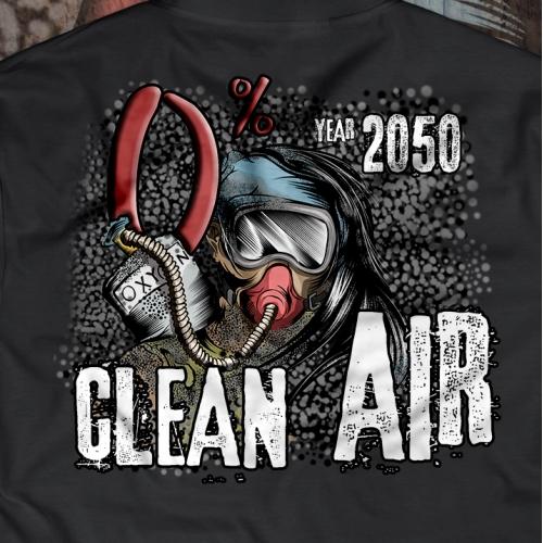 No Clean Air
