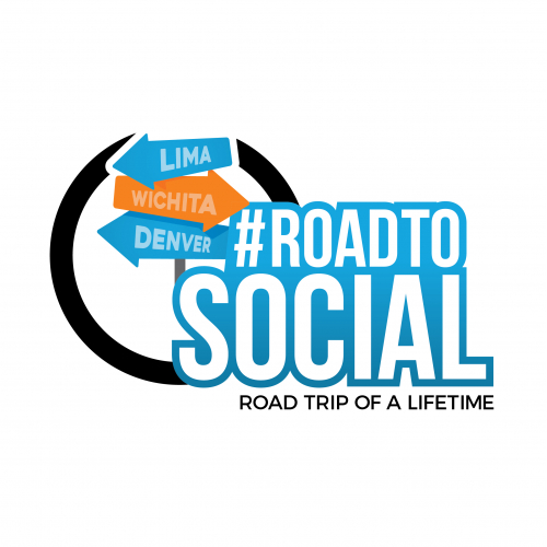 #Road to Social