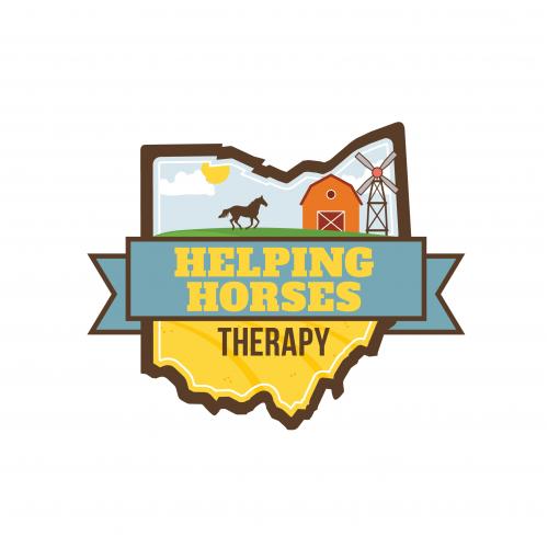 Helping Horses Logo