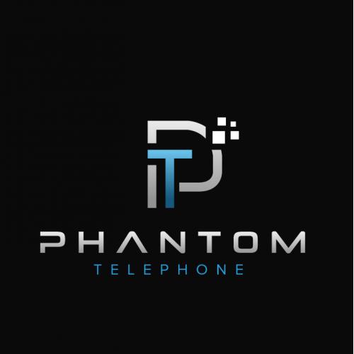 logo for phantom telephone