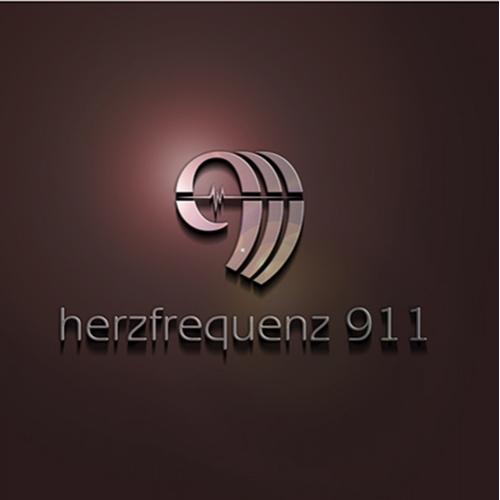 Herzfrequenz 911 Logo