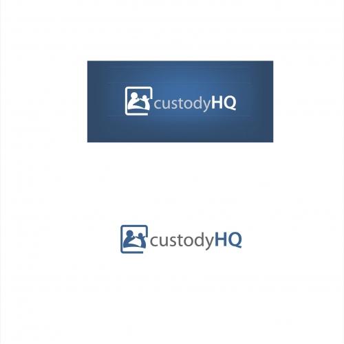 custodyHQ Winning design