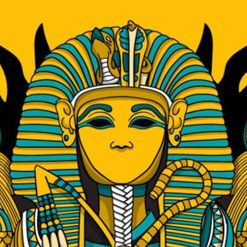 the Fluo Pharaon