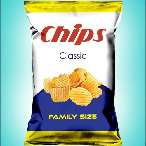 Snack Pack Design