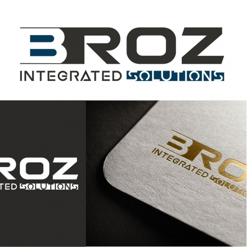 Broz Logo