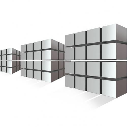 Cubes Cubes Cubes