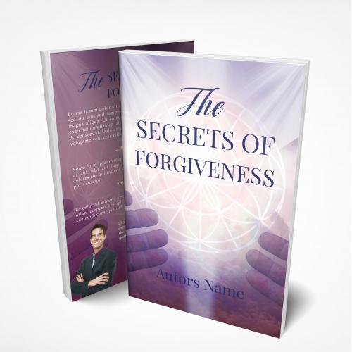 The Secrets of Forgiveness Book Cover Design