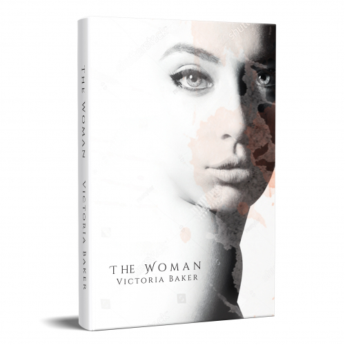 Book Cover Design About Women