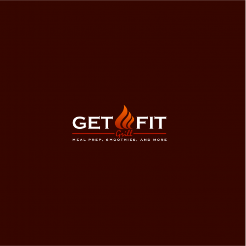 Get Fit Grill Logo